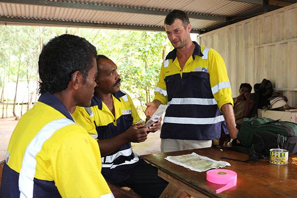 Derwent Geoscience Fiji Consulting